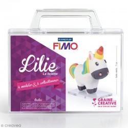 Kit de création Lilie La...