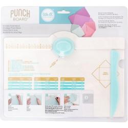 Punch Board pour enveloppes