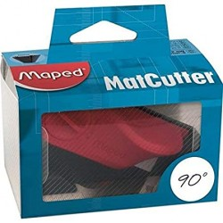 Outil de coupe MatCutter 90°
