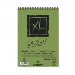 Album XL® Dessin spiralé...